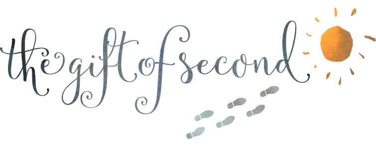 The Gift of Second