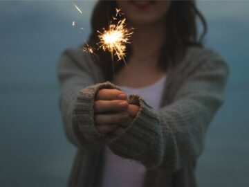 The 'Year of Firsts' in this New Year  by Jessica Roesener